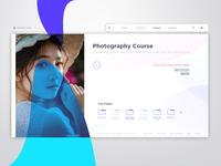 UI Courses Desktop App