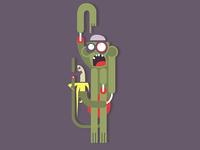 zombimonkey