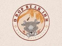 Drop Bear Inn Logo