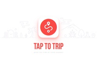 TAP TO TRIP | App Icon
