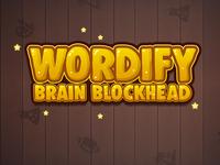 Wordify brain blockhead