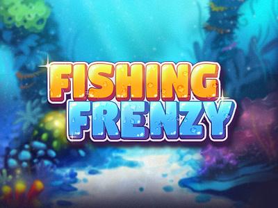 Fishing Frenzy game ui game