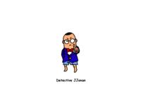 Detective Series