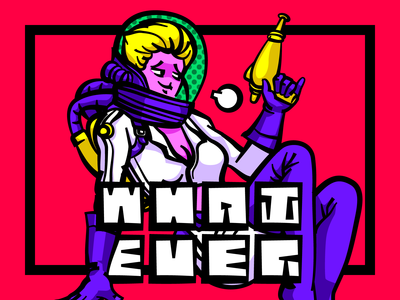 Whatever #3