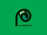 Planpack Logo