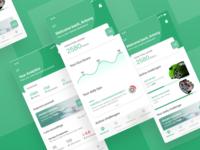Eco Index Dashboard