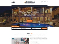 1 electrician home