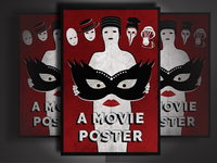 A Movie Poster