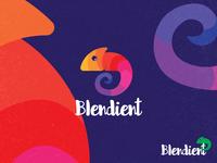 Logo Blendient