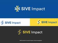 SIVE Impact Logo