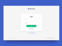 OpenInvest - Institutional Dashboard