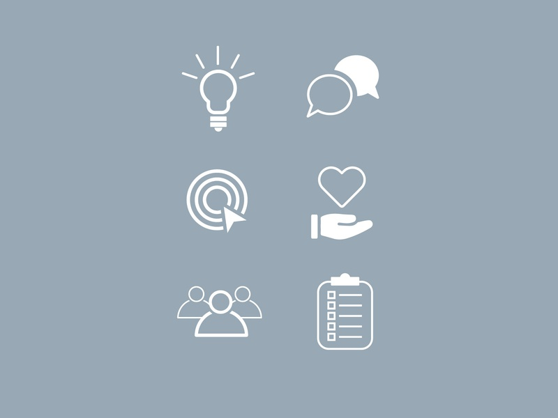 Icons infographic icons vector logo branding illustration design logo design adobe illustrator