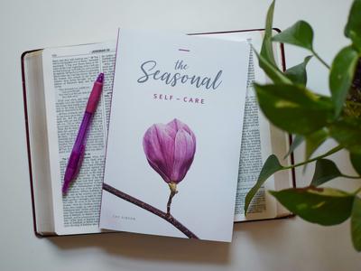 The Seasonal Workbook