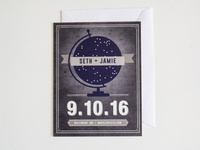 Galaxy Save the Date