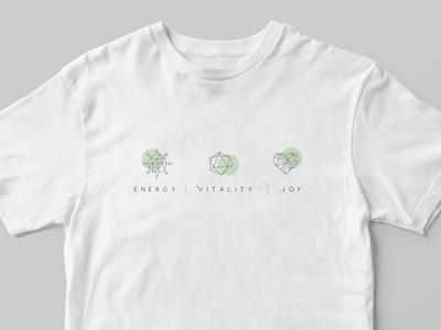 Energy | Vitality | Joy
