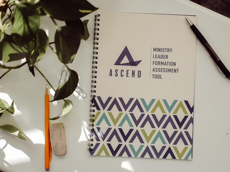 Workbook Cover publication design catholic publication design workbook adobe indesign