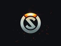 Overwatch Serbia Community Logo
