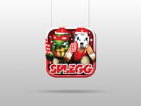 Splegg Game Icon