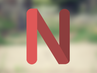 """N"" Avatar psd n letter ret dark light blur wallpaper avatar icon debut photoshop idea inspiration logo"