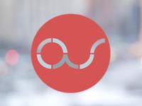 """Logo """"AS"""""""