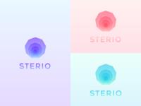 Go Sterio Logo