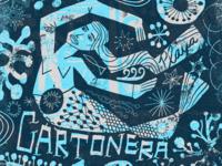 Mermaid Cartonera