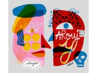 Arouj