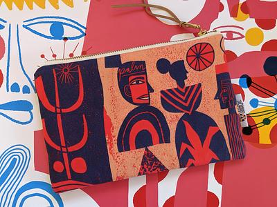 Buenos Aires Morocha design handdrawn nate williams illustration