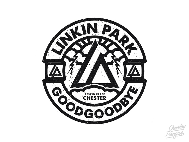Linkin Park Good Goodbye By Charley Pangus By Charley Pangus