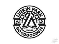 Linkin Park Good Goodbye by Charley Pangus