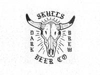 Skulls Beer Co
