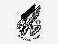 IN NO ONE I TRUST
