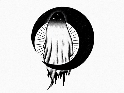 Ghost by Charley Pangus