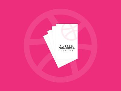 Dribbble Invite giveaway logodesign 2xinvites instagram appicon apps illustrator ui designer 4invites invite dribbble