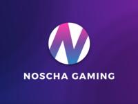 Noscha Gaming Logo WIP