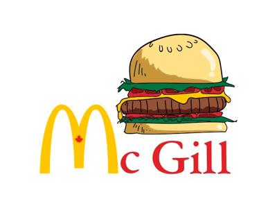 Mc gill stm station