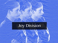 Joy Division, The Waves