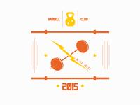 Blitz Belts Barbell Club