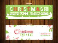 Christmas Eve Eve - additional