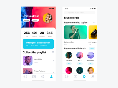 Music App 2