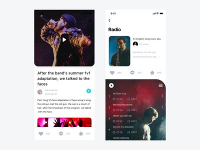 Music App 5