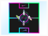 Nike - Just Do It Pack
