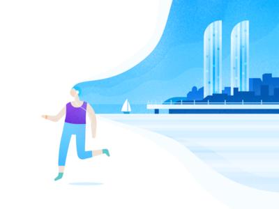 2019 Xiamen Marathon