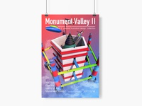 Monument Valley Ⅱ - US station