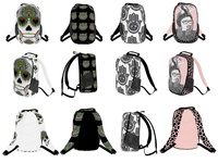Backpack designs for Skyou