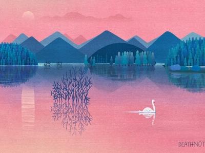 Poetic Landscape china