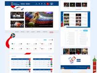 worldcup website