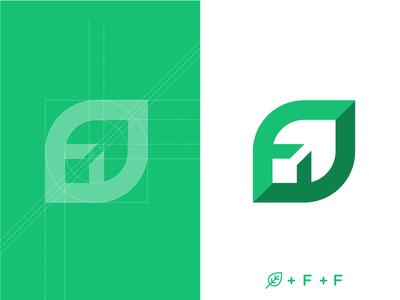 FranticFit logo