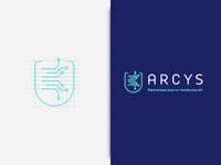 Arcys - Branding