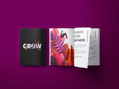 Designer growth